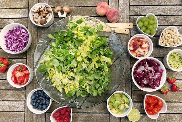 Co jeść przy grypie żołądkowej?