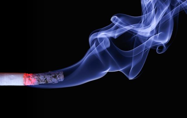 Skutki palenia papierosów i ich wpływ na zdrowie